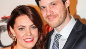 OP - The Last Ship - Opening - 10/14 - Rachel Tucker - Michael Esper