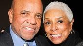 Motown - Closing - 1/15 - Berry Gordy - Nansci Neiman LeGette