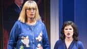 Clinton the Musical - Show Photos - 4/15 - Judy Gold -  Veronica J. Kuehn