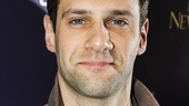 Finding Neverland - Opening - 4/15 - Justin Bartha