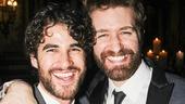 Finding Neverland - Opening - 4/15 - Darren Criss - Matthew Morrison