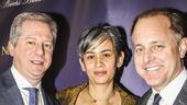 Finding Neverland - Opening - 4/15 -  Philip Rosenberg - Suttirat Larlarb - Scott Pask