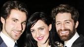 Finding Neverland - Opening - 4/15 - Lena Hall - MIchael Cecchini  - Matthew Morrison