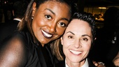 Fun Home - Opening - 4/15 - Patina Miller - Beth Malone