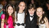 Doctor Zhivago - Opening - 4/15 - Ava-Riley Miles - Ashley Brooke - Jonah Halperin - Sophia Gennusa