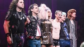 Hedwig and the Angry Inch - John Cameron Mitchell - Farewell - 4/15 -