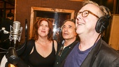 It Shoulda Been You - Recording Studio - 6/15 - Ann L Nathan - Chip Zein - Edward Hibbert