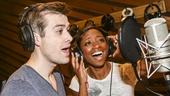 It Shoulda Been You - Recording Studio - 6/15 - Nick Spangler - Montego Glover