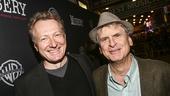 Misery - Opening - 11/15 - Bob Martin and John Pattison