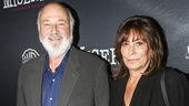 Misery - Opening - 11/15 - Rob Reiner, Michele Singer