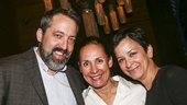 Misery - Opening - 11/15 - Ian Barford, Laurie Metcalf and Anna Shapiro