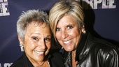 The Color Purple - Opening - 12/15 - Kathy Travis - Suze Orman