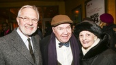 Noises Off - Show Photos - 1/16 -  Walter Bobbie- Jack O'Brien - Dana Ivey