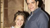 Waitress - Media Day - 3/16 - Jessie Mueller and Nick Cordero