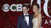 Tony Awards - Red Carpet - 6/16 - Emilio Madrid-Kuser