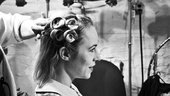 Backstage at Clybourne Park – Sarah Goldberg
