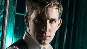 <I>Cabaret</I>: Cast Photos - Benjamin Eakeley