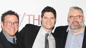 If/Then - Opening - OP - 3/14 - Michael Greif - Tom Kitt -Brian Yorkey