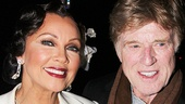 Vanessa Williams - Robert Redford