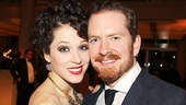 Bullets Over Broadway - Opening - OP - 4/14 - Paige Faure - Adam Monley