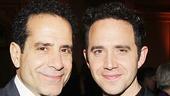Act One - Opening - OP - 4/14 - Tony Shalhoub - Santino Fontana