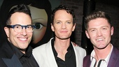 Hedwig and the Angry Inch - Opening - OP - 4/14 - Michael Mayer - Neil Patrick Harris - Spencer Liff