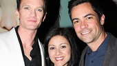 Hedwig and the Angry Inch - Opening - OP - 4/14 - Neil Patrick Harris - Lily Pino - Danny Pino