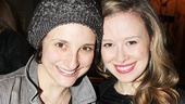 Cabaret - Opening - OP - 4/14 - Tracee Chimo - Molly Ranson
