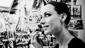 Bullets Over Broadway - Backstage Feature - 5/14 - Beth Johnson Nicely