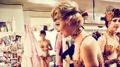 Bullets Over Broadway - Backstage Feature - 5/14 - Amanda Kloots-Larsen