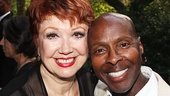 Public Theater Gala - 2014 - OP - 6/14 - Donna McKechnie - Ronald Dennis
