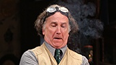 You Can't Take It With You - Show Photos - 9/14 - Kristine Nielsen - Mark Linn-Baker