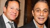 Disgraced - Opening - 10/14 - Steve Guttenberg - Tony Danza