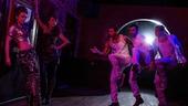 Gotta Dance! - On the Town - 3/15 - Holly Ann Butler - Skye Mattox - Tony Yazbeck - Clyde Alves - Jay Armstrong Johnson
