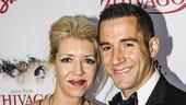 Doctor Zhivago - Opening - 4/15 - Kelly Devine - Matthew Steffens