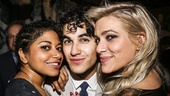 Hedwig and the Angry Inch - 4/15 - Darren Criss - Rebecca Naomi Jones - Mia Swier