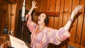 It Shoulda Been You - Recording Studio - 6/15 - Harriet Harris