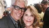 Hamilton - Opening - 8/15 - Steve Bakunas and Linda Lavin