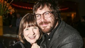 Ripcord - Opening - 10/15 - Marylouise Burke and John Gallagher Jr