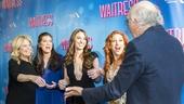 Waitress - opening - 4/16 - Caitlin McNaney