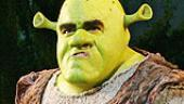 Brian d'Arcy James as Shrek in Shrek the Musical.
