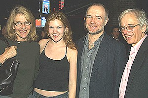 Brave New World (9/9) - Jill Clayburgh - Lily Rabe - Frank Pugliese - Austin Pendleton