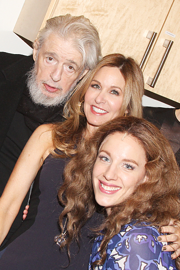 <I> Beautiful: The Carole King Musical</I>: Opening - Gerry Goffin - Sherry Goffin Kondor - Jessie Mueller