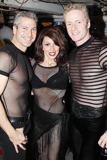 Chicago 13th Anniversary – Dan LoBuono - Donna Marie Asbury - Brian O'Brien