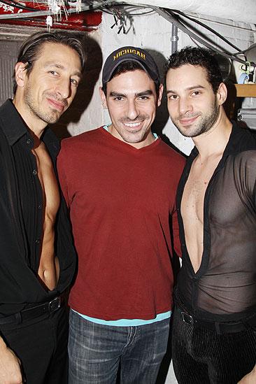 Chicago 13th Anniversary – Adam Zotovich - Brian Spitulnik - Michael Cusumano