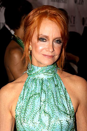 2010 Tony Awards Red Carpet – Swoosie Kurtz