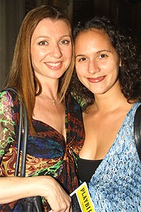 Brave New World (9/9) - Donna Murphy - Justine Elliott