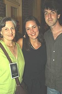 Brave New World (9/9) - Dana Ivey - Georgia Stitt - Jason Robert Brown