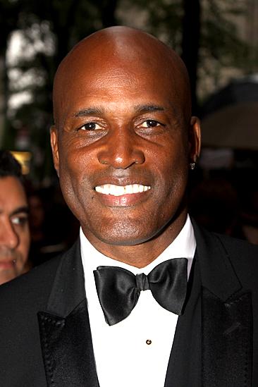 2010 Tony Awards Red Carpet – Kenny Leon