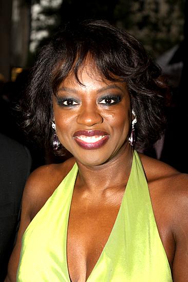 2010 Tony Awards Red Carpet – Viola Davis